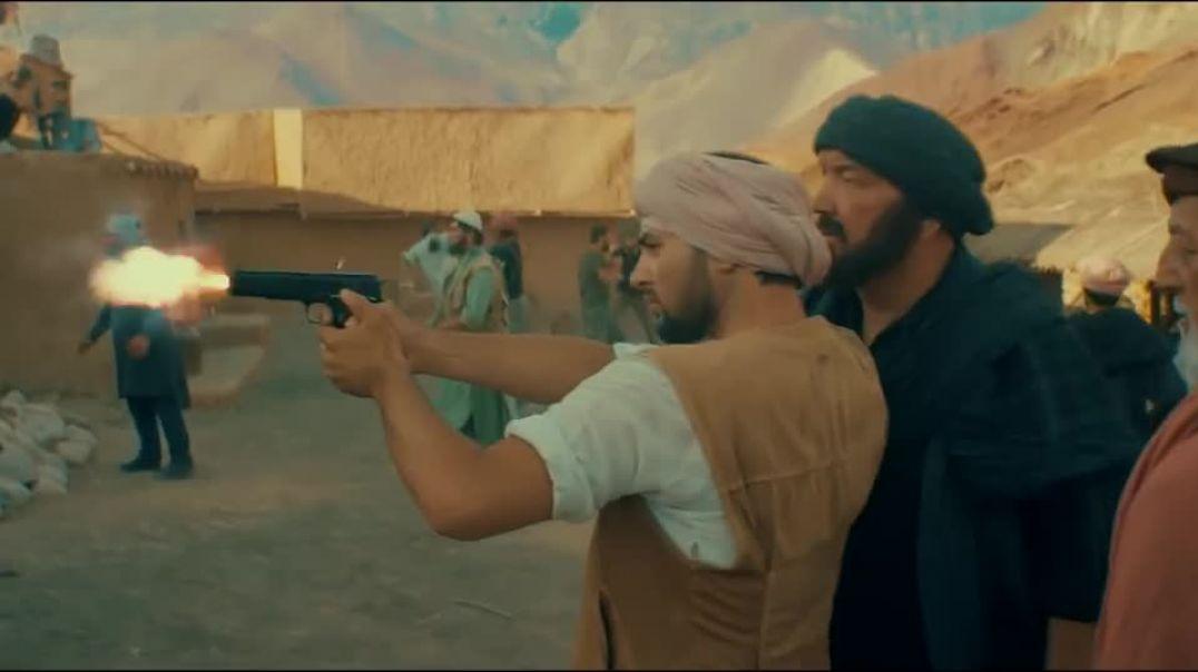 Temur (treyler) Uzbek kino 2018 tas-ix Темур (трейлер)