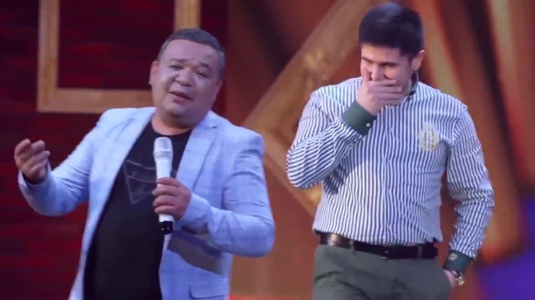 Dizayn jamoasi - Super musiqiy parodiya (Kulguxon Tv)