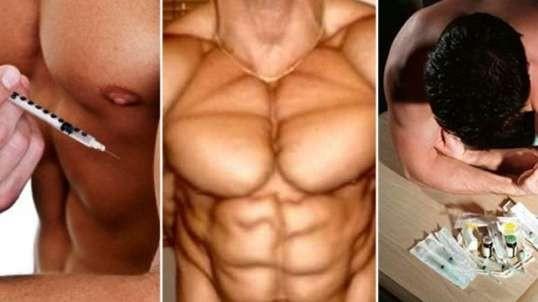 Steroidlar haqida Multfilm (Tez kachok bo'lish sirlari)