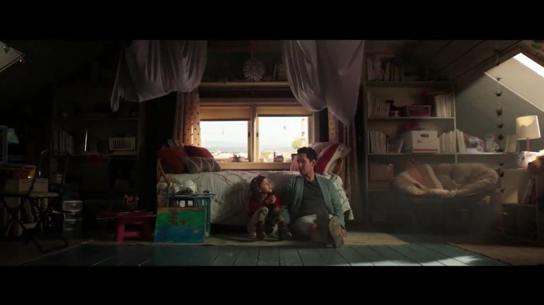 Фильм Человек-муравей и Оса (2018) - Русский трейлер
