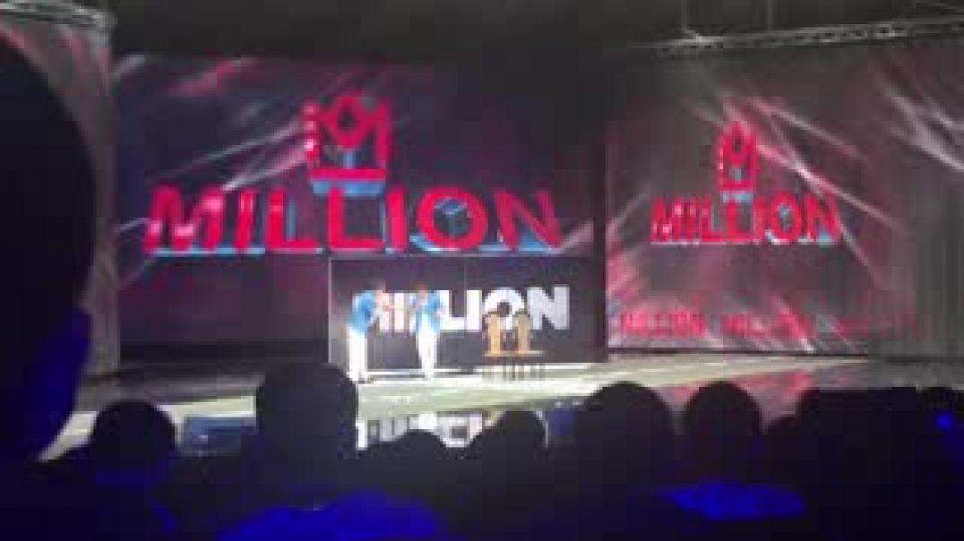 Million konsert 2018 (Full HD tas-ix) Миллион 2018 Концерт