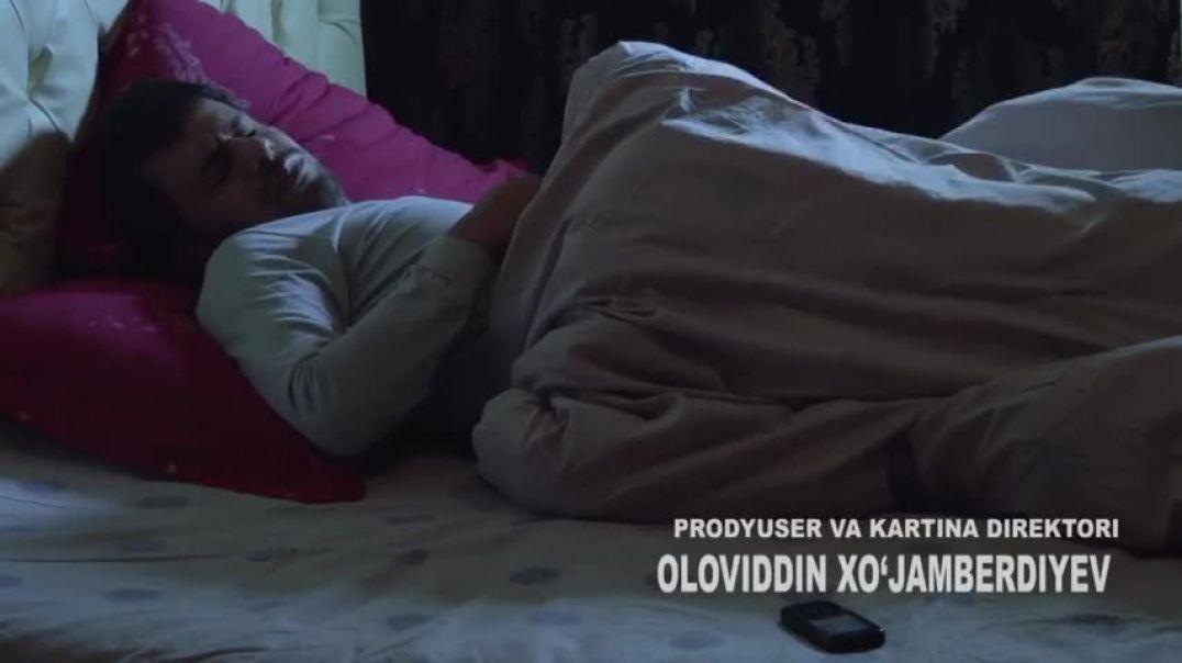 Dil iztirobi (o'zbek films)  Дил изтироби (узбекфильм) Tas-ix