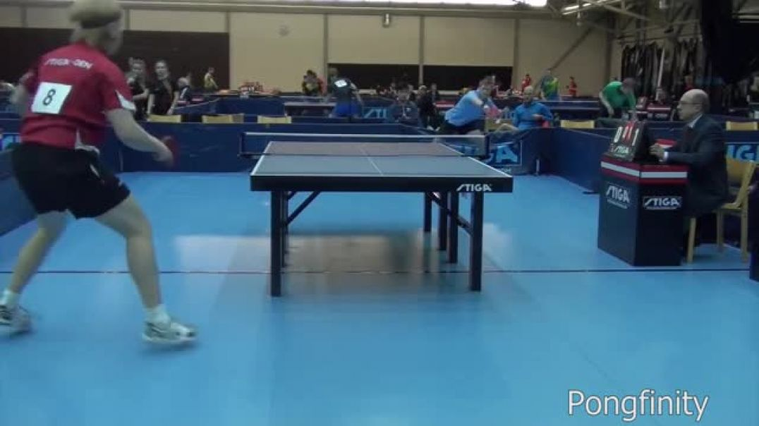 Ping Pong (Stol tennisi)