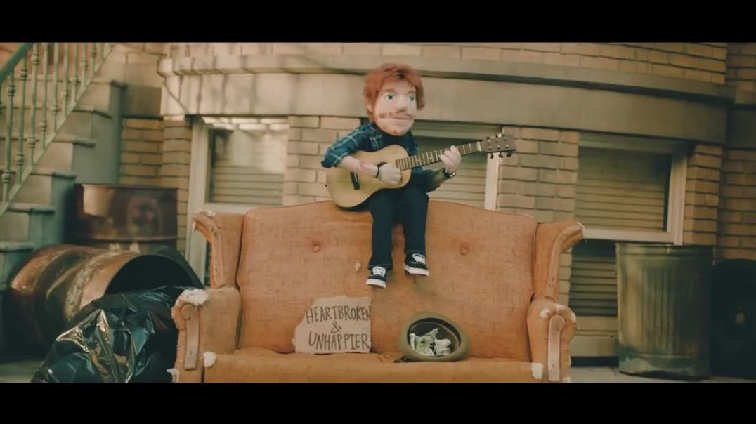 Ed Sheeran – Happier (Official Video 2018!)
