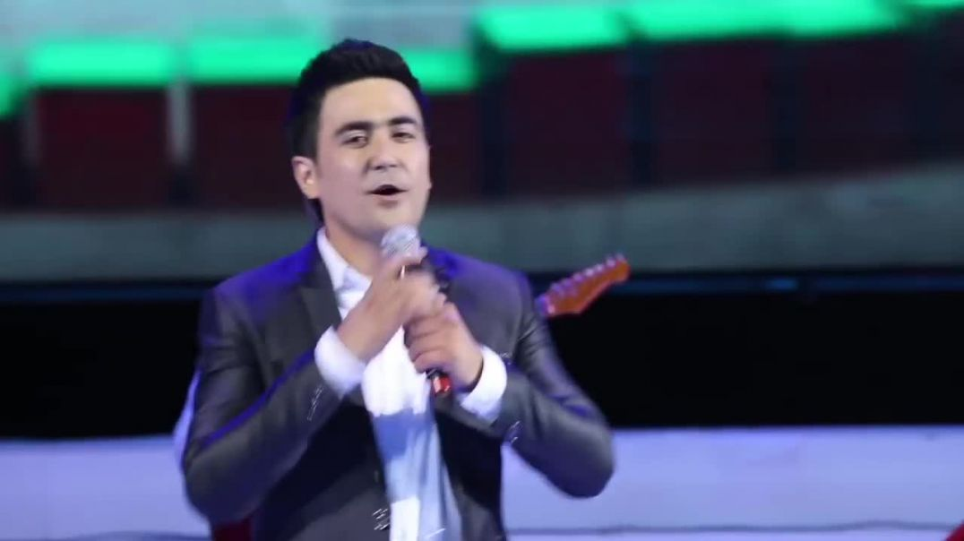 Janob Rasul - Sop-sori (Captiva) Жаноб Расул - Соп-сори (concert version 2017)