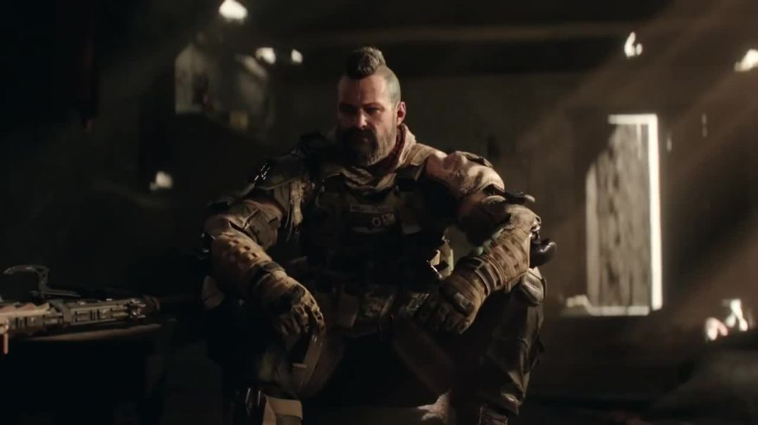 Call of Duty Black Ops 4 — (Official Trailer 2018)  -- Full HD Online