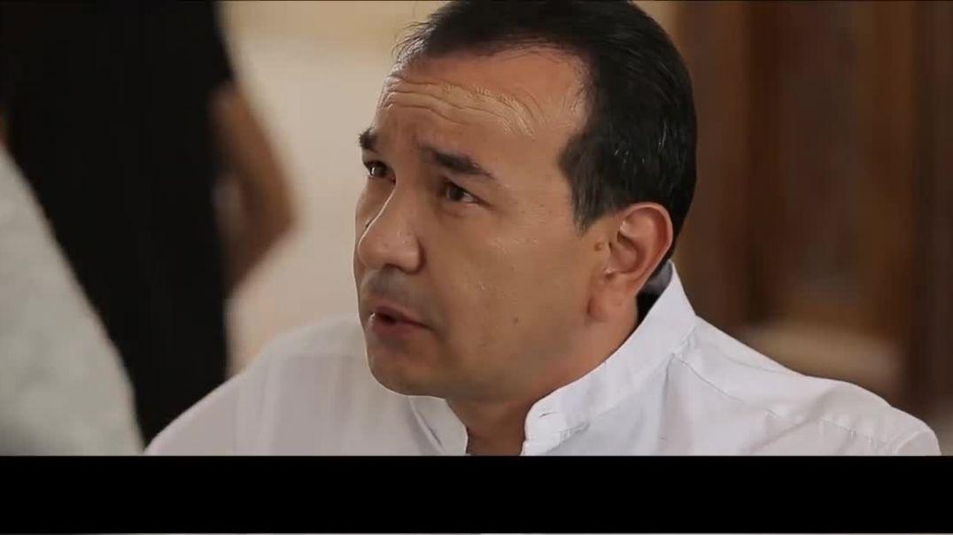 Ozodbek Nazarbekov - Qo'lingda imkon (jarayon)(Shahzoda, Lola, Ulug'bek Rahmatullayev, Shaxriyo