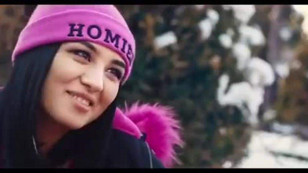 Амиран(Uzbek kino 2018) Amiran (treyler)