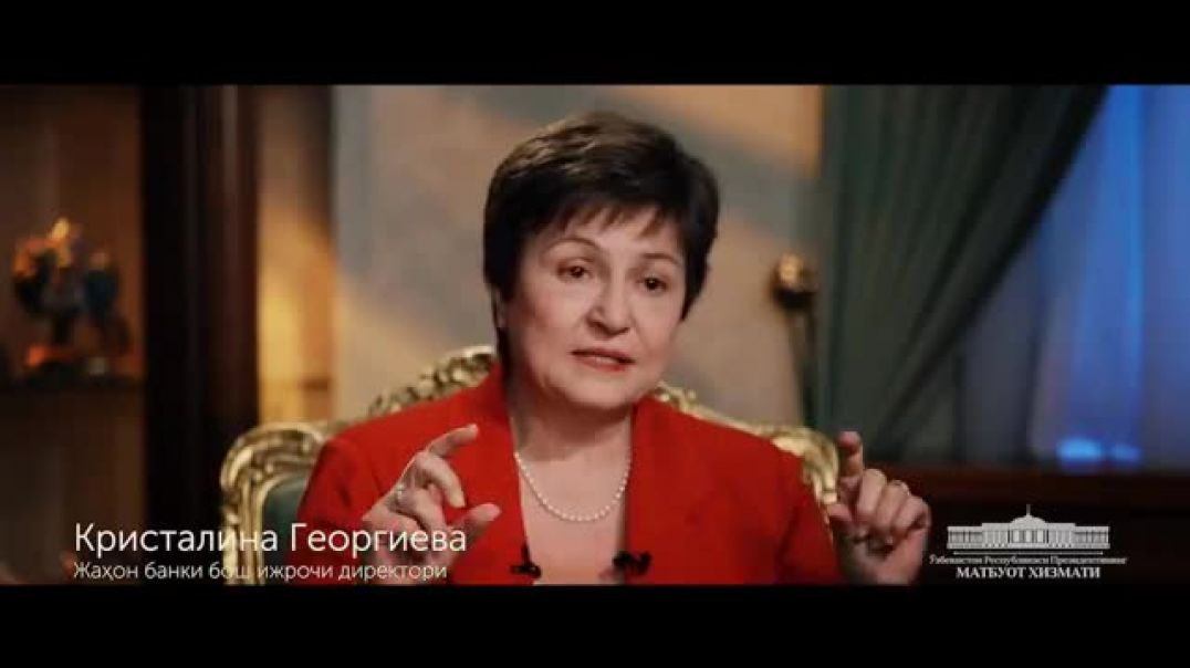 ПРЕЗИДЕНТ ШАВКАТ МИРЗИЁЕВ (ХУЖЖАТЛИ ФИЛЬМ 2018) PREZIDENT SHAVKAT MIRZIYOYEV (XUJJATLI FILM)