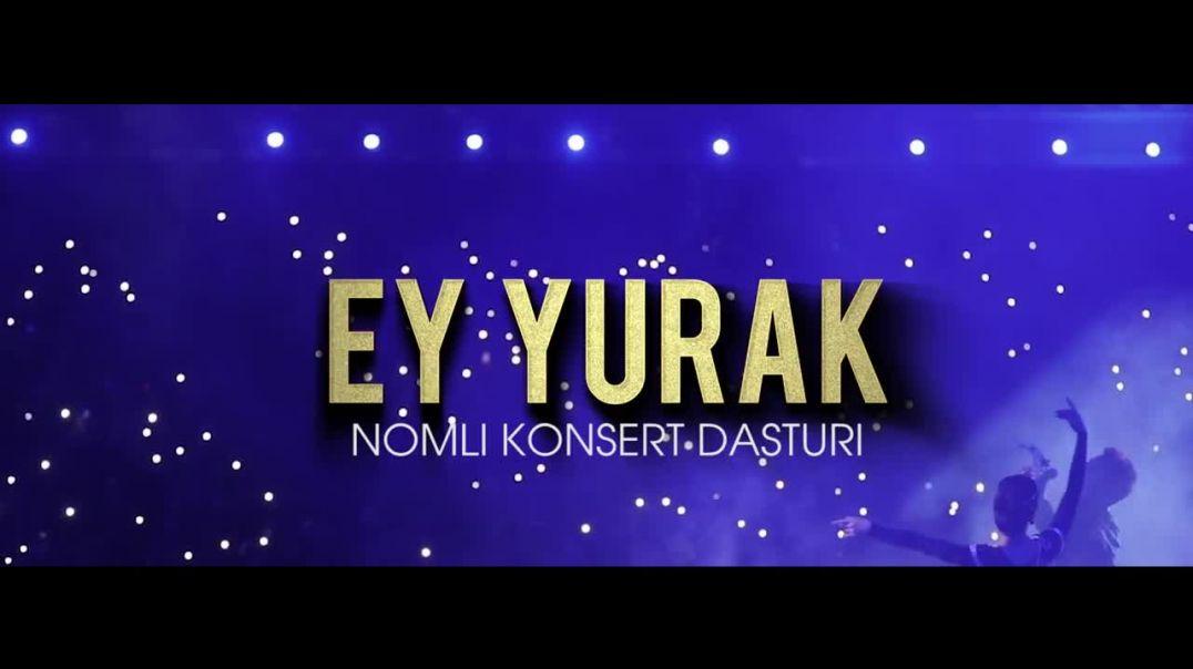 Ulug'bek Rahmatullayev konsert 2018 | Улугбек Рахматуллаев концерт 2018