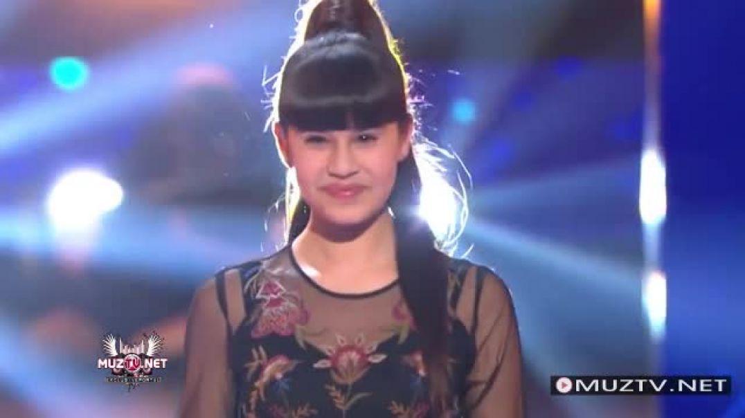 Indila - Derniere Danse klip (Cover) 2018