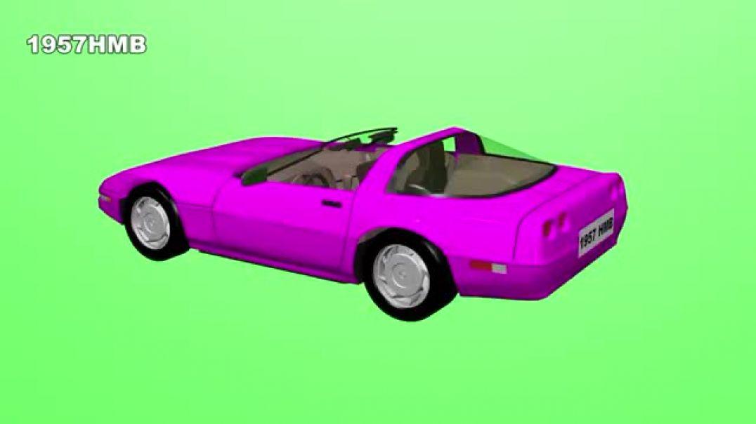 Общее устройство легкового автомобиля