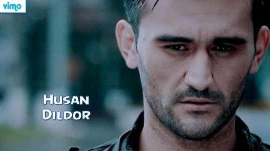 Husan - Dildor | Хусан - Дилдор (ArtRealMusic)