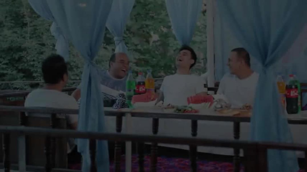 Aldamadim, hazillashdim 2 (o'zbek film) Алдамадим, хазиллашдим 2 (узбекфильм)