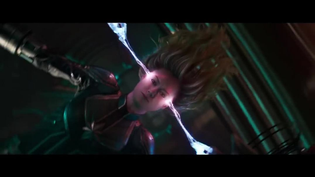 Marvel Studios' Captain Marvel - Official Trailer.(Offcial video TAS-IX)