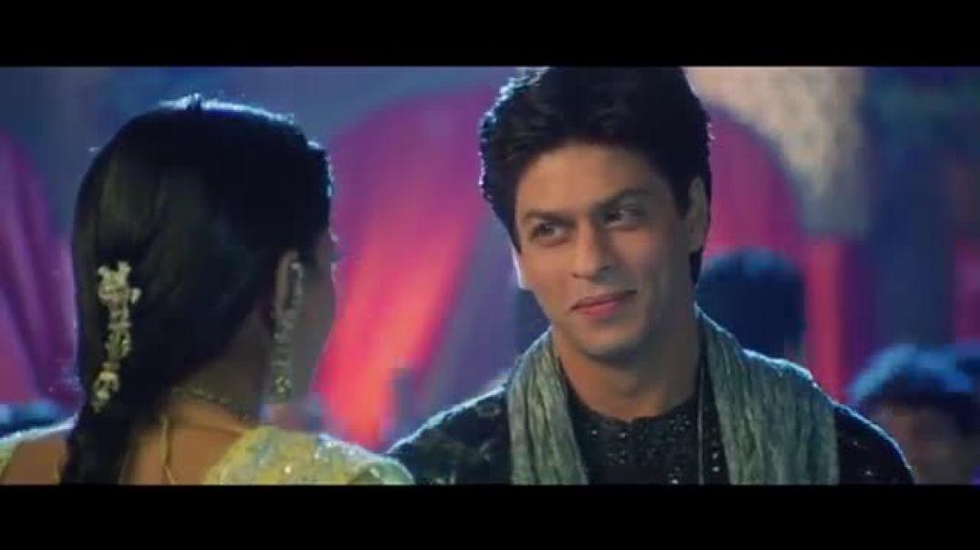 Shahrukh Khan ft Kajol - Yeh Ladka Hai Allah - K3G