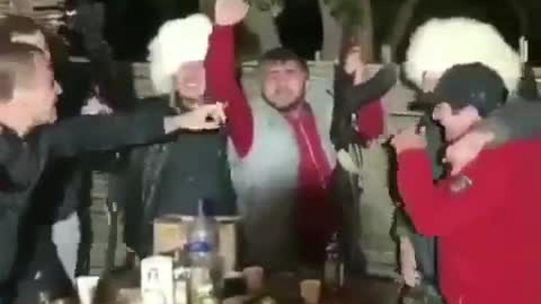 Dogistonda bayram | Habib vs Konor Jangi