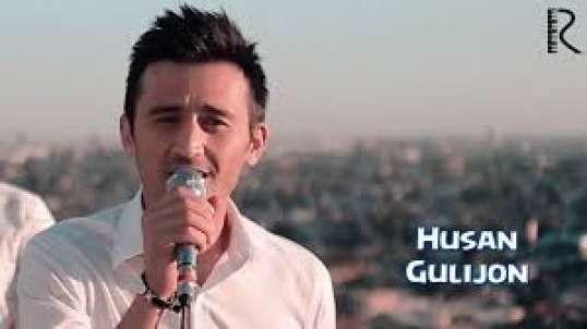 Husan - Gulijon (Offcial Video Clip UZ) Хусан - Гулижон(Tas-ix)