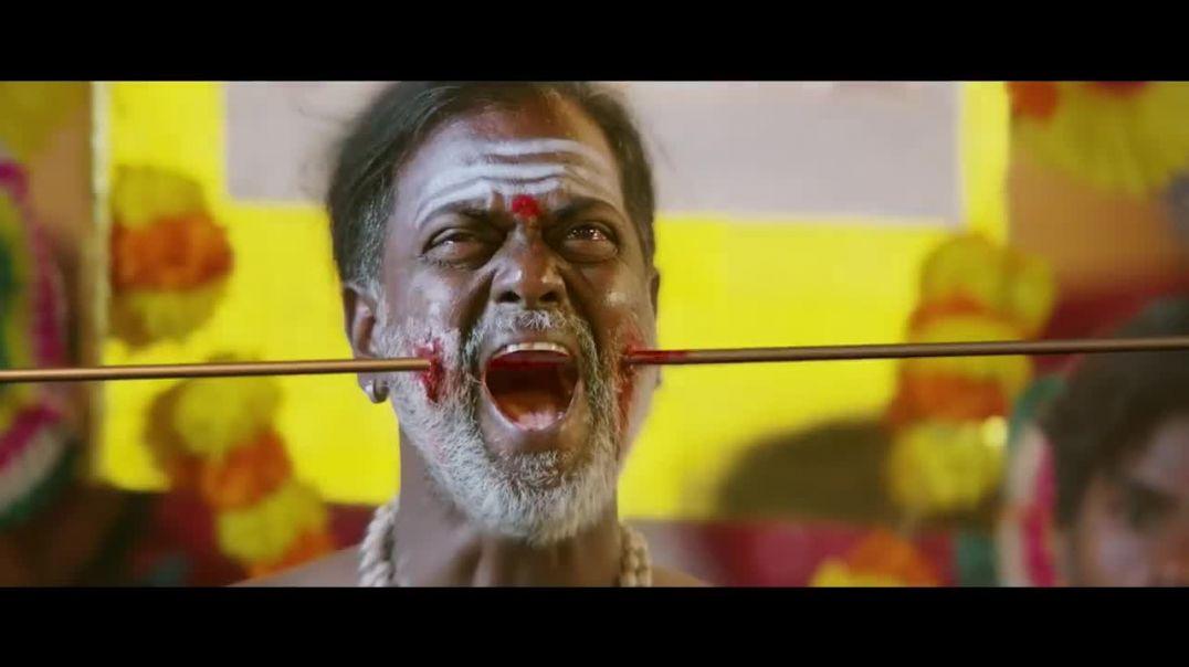 Thimiru Pudichavan - Official Teaser _ Vijay Antony _ Nivetha Pethuraj _ Ganesha