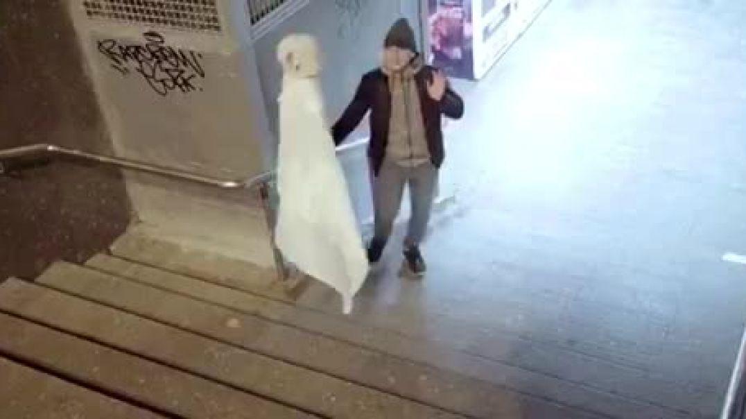 Prank Xiza - призрак