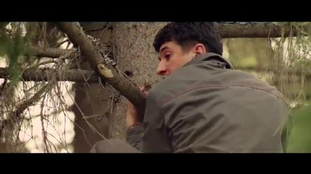 Geolog- O`limdan kuchli O`zbek film)