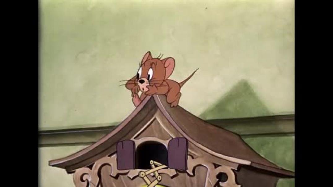 Tom and Jerry | ТОМ И ЖЕРРИ 2018