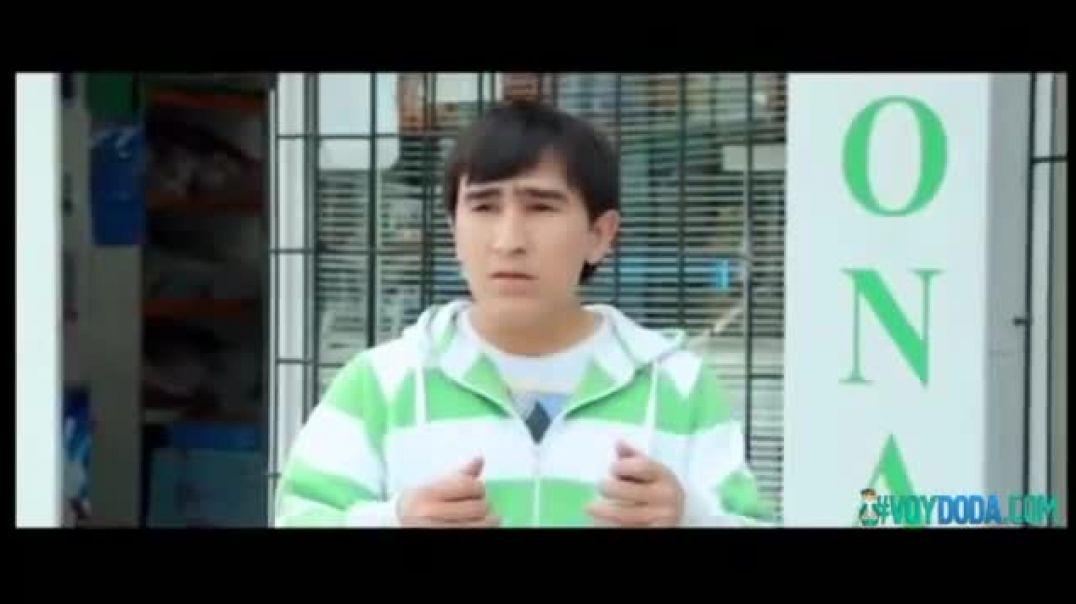 Yugurganniki Emas Buyurganiki  O`zbek Film