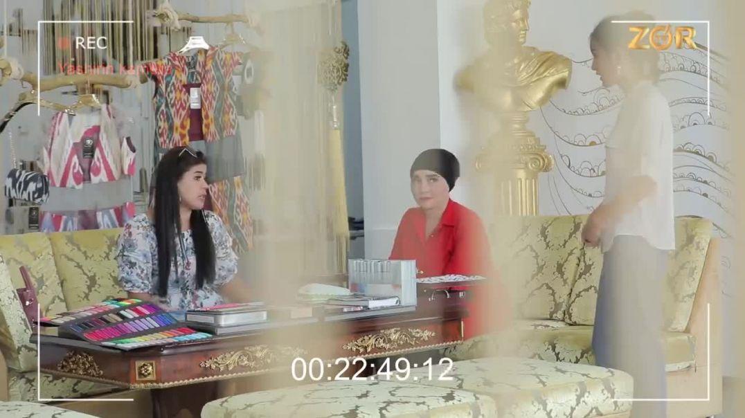 Xafa bo'lish yo'q 35-sonida Shahzoda o'qga tutildi, yomon bo'ldi lekin!  (29.09.
