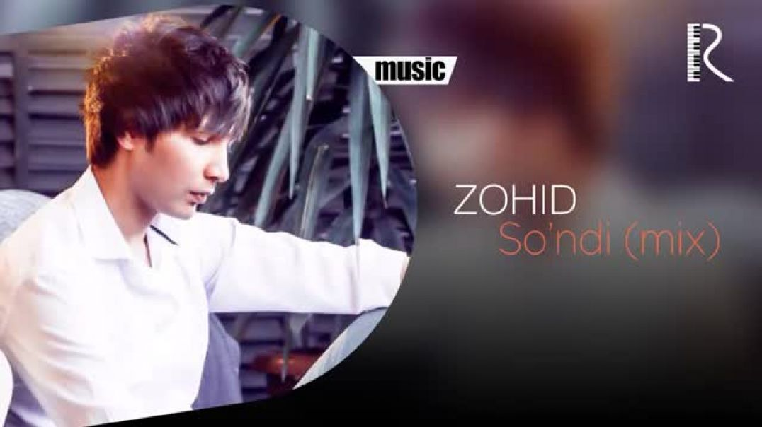 Zohid(Ummon) - So'ndi (mix version) Зохид(Уммон) - Сунди