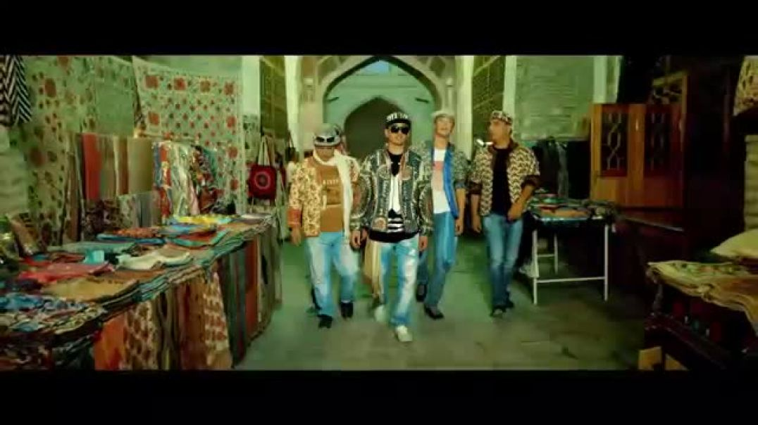 Bojalar guruhi - Oligarx (remix version)