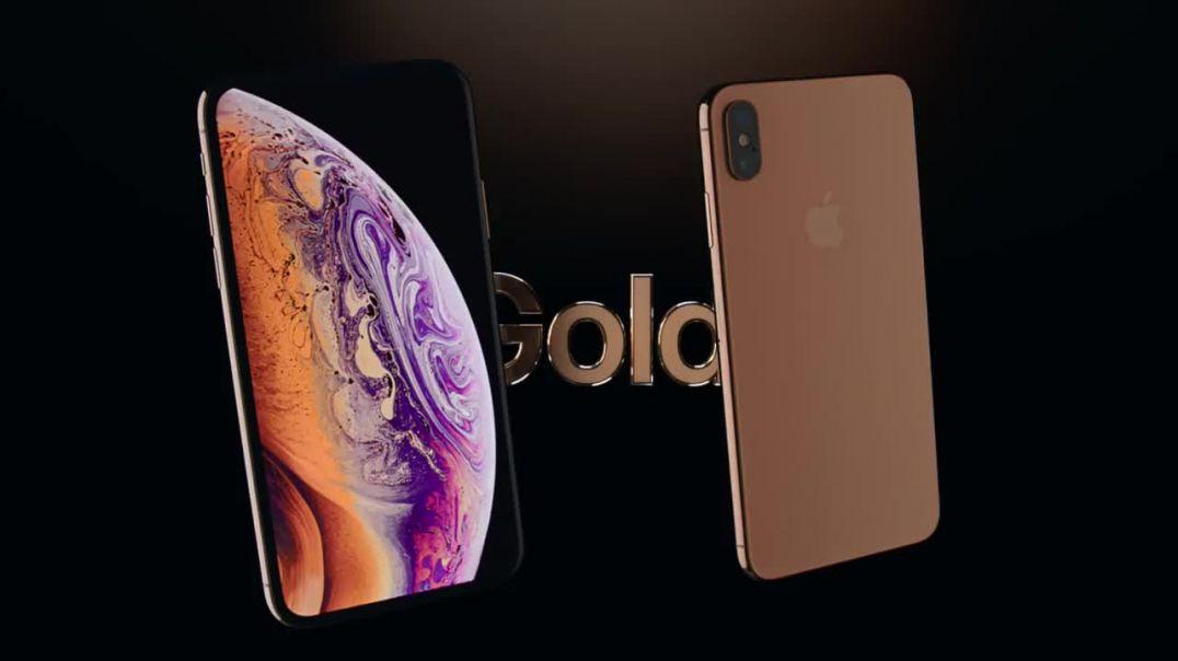 Реклама IPhone Xs XsMax