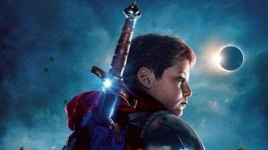 Рождённый стать королём  (Фильмы 2019) Русский трейлер #2