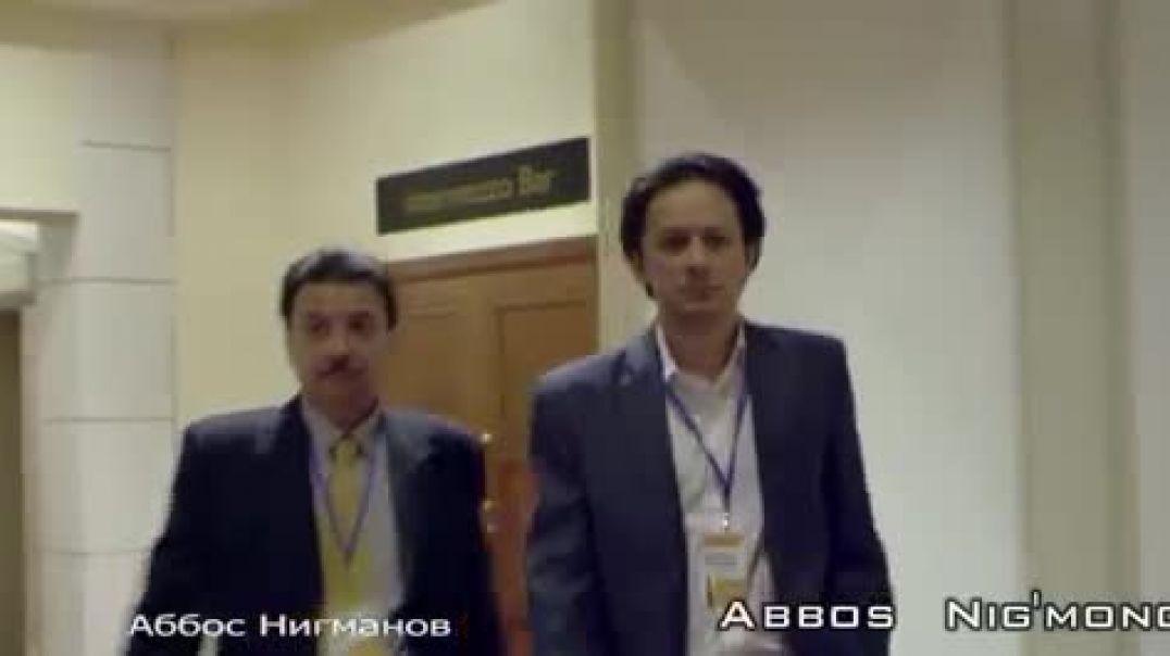 Amaki  (Tog`a) o`zbek Film