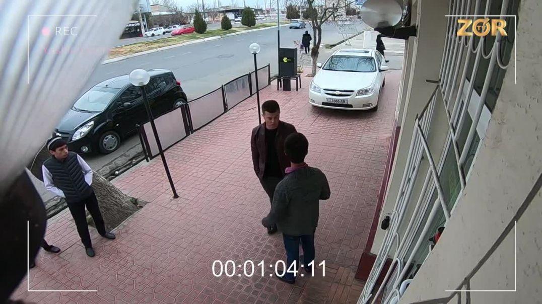Xafa bo'lish yo'q 47-son Ahmad Temurov Bravo jamoasi! (22.12.2018)