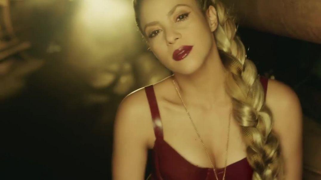 Shakira - Clandestino ft. Maluma  (Visual)