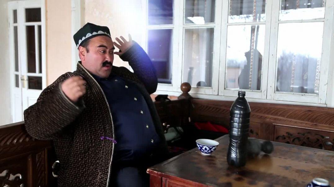 Qalpoq - Tuya - Калпок - Туя (hajviy ko'rsatuv)