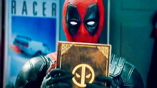 Жил был Дэдпул / There once was Deadpool - Русский трейлер (Film 2019)