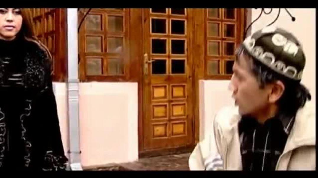 Alovuddinning yangi sarguzashtlari (o'zbek film)