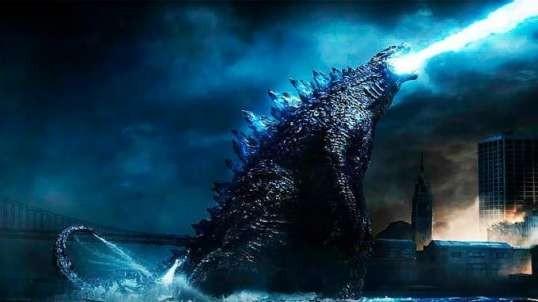 Godzilla 2 / Годзилла 2 Король монстров Русский трейлер 2 (2019)