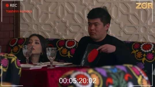 Xafa bo'lish yo'q 3-son (Jasur Umurov, Sanjar Halikov, Yusufxon Nurmatov 10.02.2018)