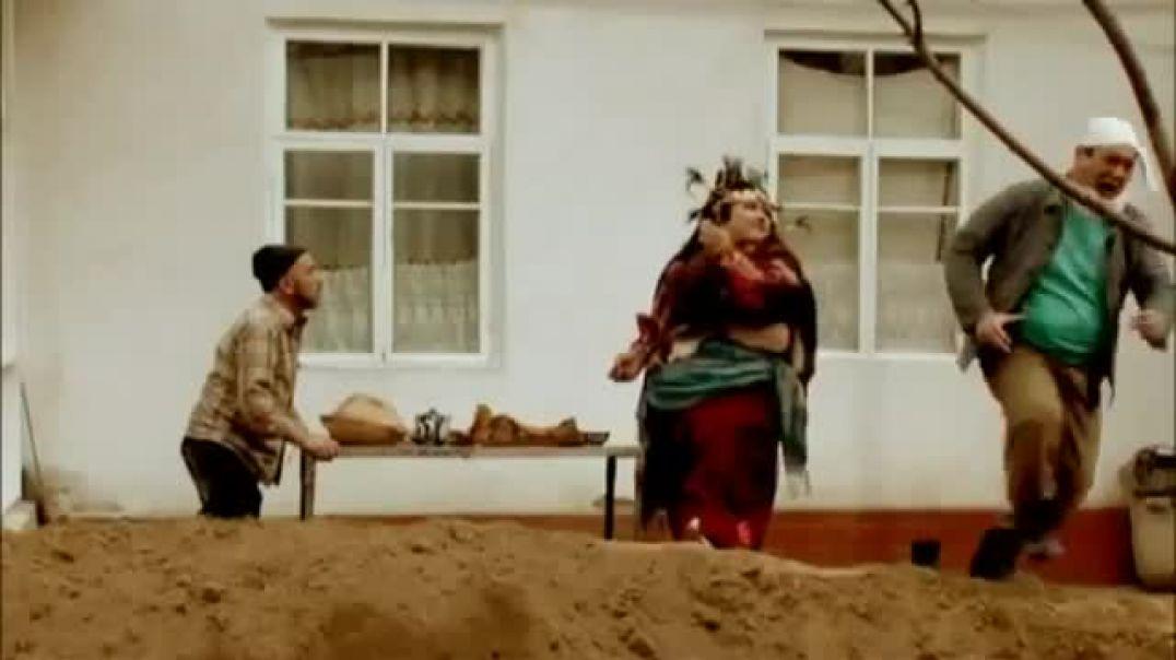 Xum asirasi (O'zbek kino)