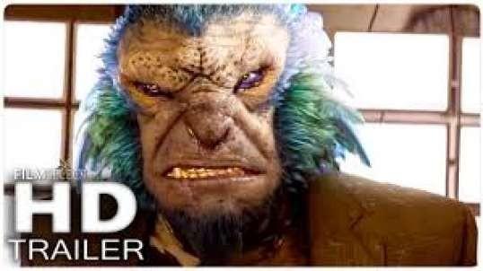 ЛУЧШИЕ ТРЕЙЛЕРЫ ФИЛЬМОВ 2018 (Декабрь) BEST MOVIE TRAILERS