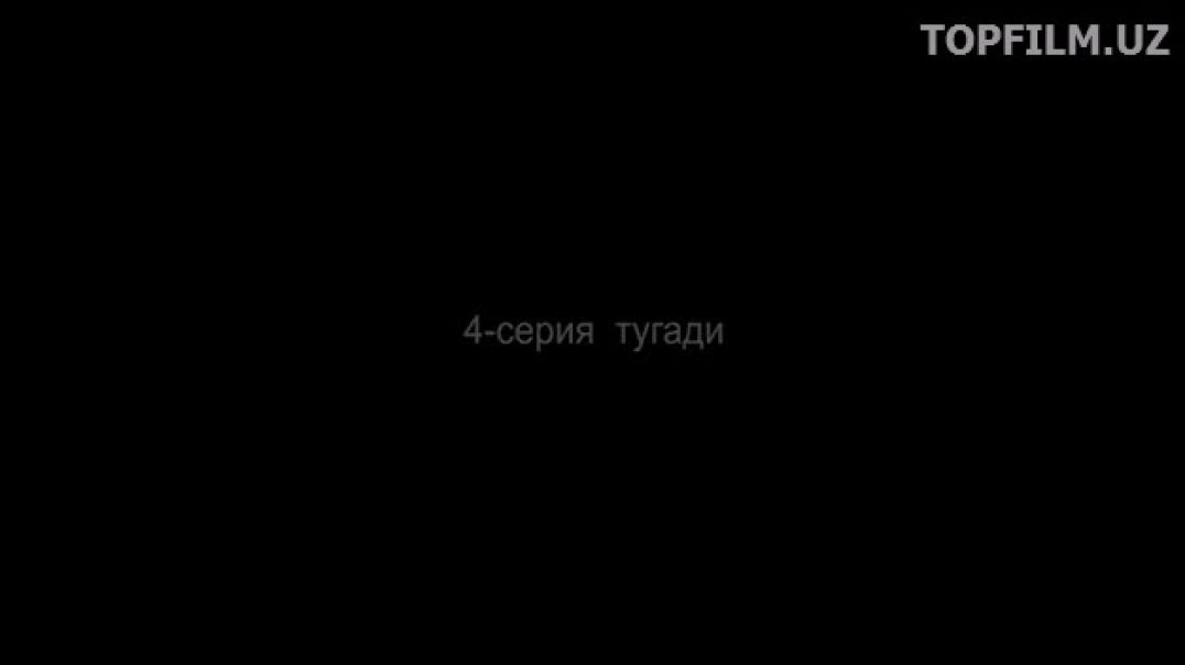Shaytanat (o'zbek serial) 4-qism