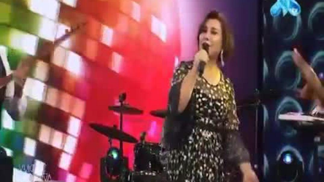 Yulduz Usmonova-Qizil olma(Muhabbat ila.)2019 Tv Version