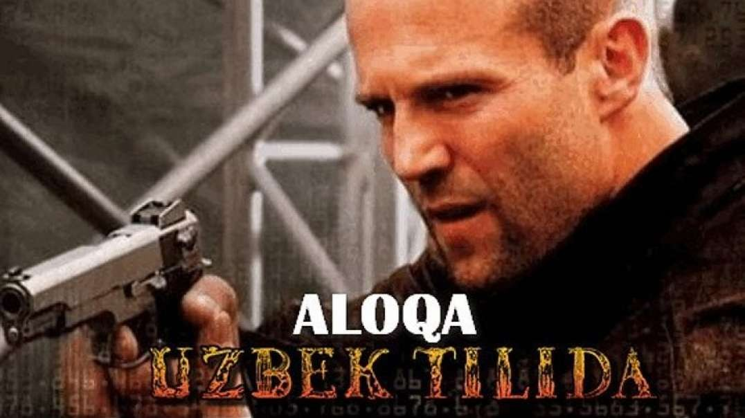 Aloqa Tarjima kino [O`zbek tilida]