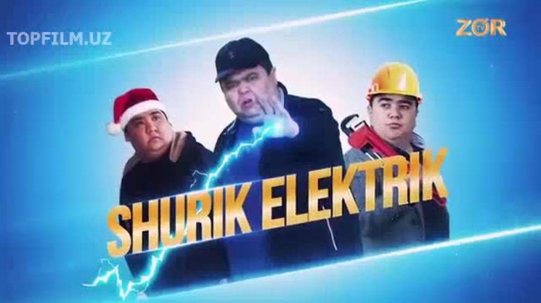 Shurik Elektrik (musiqiy badiy film)