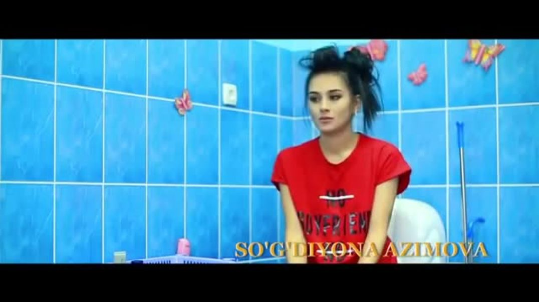 Qaysarginam 2 (O'zbek film 2018) Кайсаргинам 2(Узбек кино тас икс)