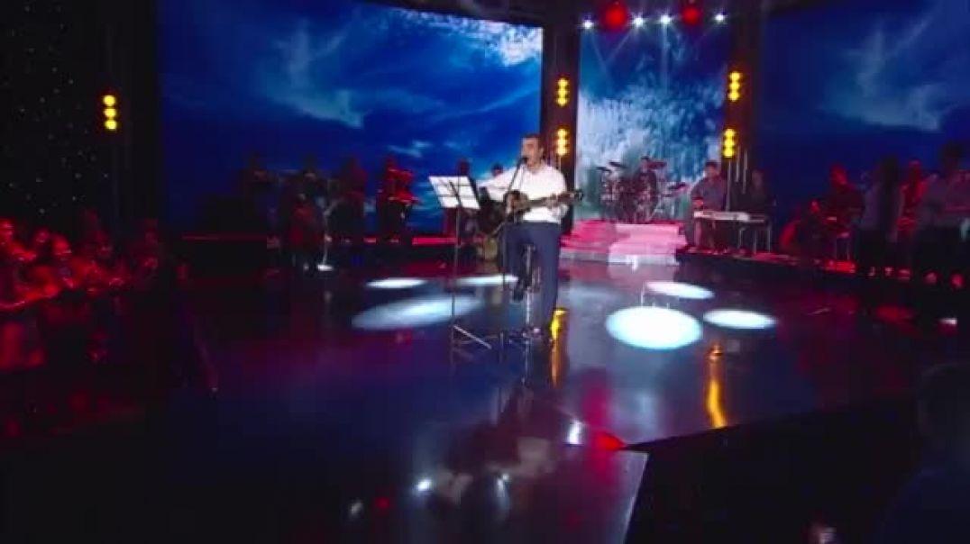 Ozodbek Nazarbekov - Sening ishqinda