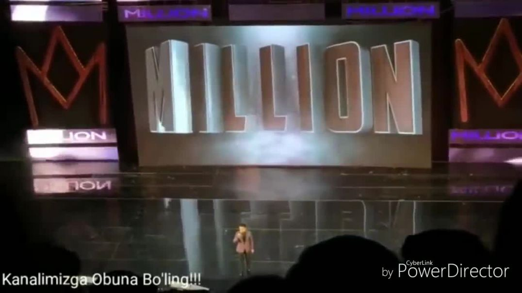 Million Konsert 2019 | Миллион Концерт 2019(Full HD tas ix)