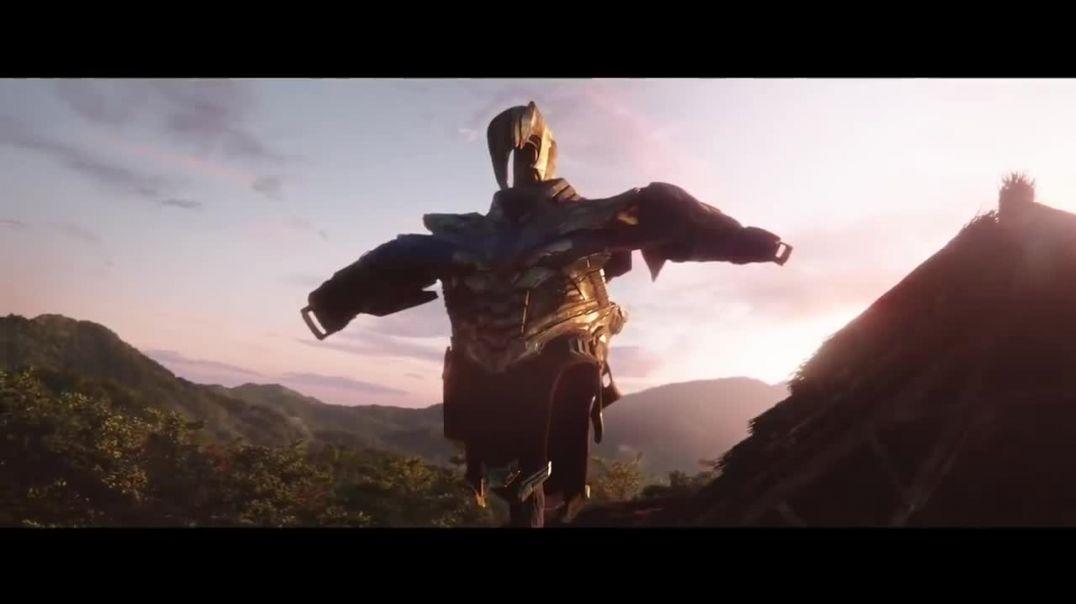 Маленькие детали в Big Game Avengers 4 - Трейлер, который ты пропустил